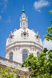 Basílica a Dinamarca Estrela em Lisboa, Portugal Fotografia de Stock Royalty Free