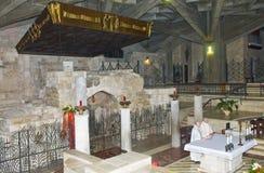 A basílica do aviso foto de stock royalty free