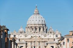 Basílica do St Peter Imagens de Stock