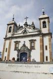 A basílica faz Senhor Bom Jesus de Matosinhos fotografia de stock royalty free