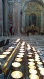Basílica Maria degli Angeli e dei Martiri, Piazza Republica, Rome Lazio, Italy 2016 Royalty Free Stock Image