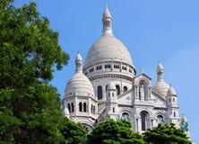 Basílica sagrado do coração Imagem de Stock Royalty Free