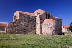 Basílica San Marco en la ceja, Sicilia, Italia fotos de archivo libres de regalías