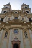 Basílica Sastin - Straze Fotos de Stock Royalty Free