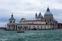 Basílica St Mary da saúde foto de stock