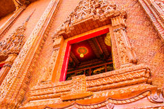 Basílica tailandesa Imagenes de archivo