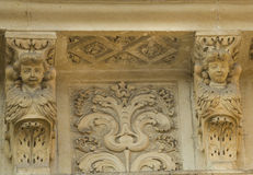 Basílico de Saint irene Imagem de Stock Royalty Free
