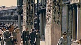 Bas?lica de San Marco metrajes