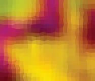 Bas poly fond kaléïdoscopique de mosaïque de style de triangle photo libre de droits