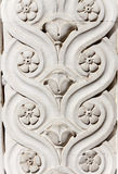 Bas-relief Foto de archivo libre de regalías