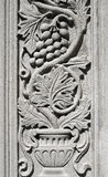 Bas-relief Stock Photography