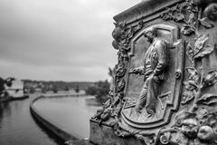 Bas-relief Royalty Free Stock Images