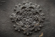 Bas-Relief Royalty Free Stock Image