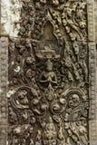 Bas Reliefs arkivfoto