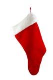 Bas s'arrêtant de Noël Images stock