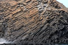 Basalt stockfotos