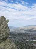 Basalt Wenatchee Stock Photography