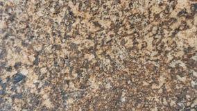 Basalto de pedra de Volhynian do fundo da textura Fotografia de Stock