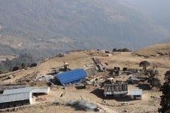 Basantapur Imagens de Stock