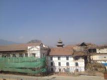 Basantapur Royalty Free Stock Photos