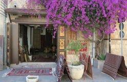 Basar στο Oldtown Antalya, Τουρκία Στοκ Εικόνα
