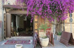 Basar dans l'Oldtown d'Antalya, Turquie Image stock