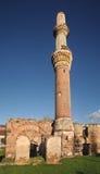 Basar-Moschee (Charshi-Moschee) in Prilep macedonia stockfotos
