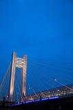 Basarab Bridge, Bucharest Stock Image