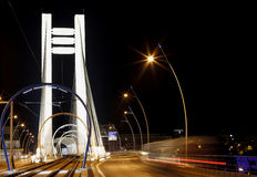 Basarab Overpass Stock Photography