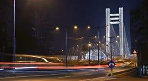 Basarab wiadukt Fotografia Stock