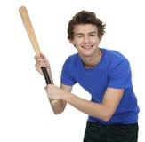 Basball player Stock Photo