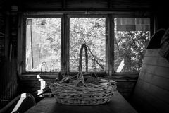 Bascet Στοκ Εικόνες