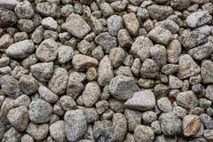 Basculez le fond en pierre, textrue abstrait en pierre de roche Photo libre de droits