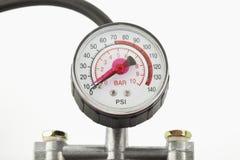 Base air-pump Royalty Free Stock Photography
