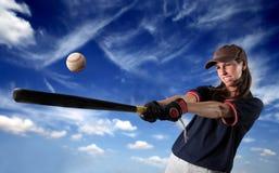 Base-ball Image stock