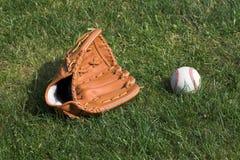 Base-ball Photo stock