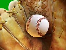 Base-ball Images libres de droits