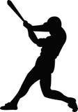 Base-ball illustration de vecteur
