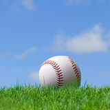 Base ball Stock Photography