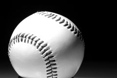 Base Ball Royalty Free Stock Photo