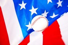 Base-ball américain Photos stock
