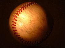 Base-ball de MLB Images stock