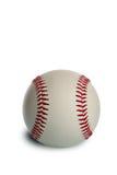 Base-ball neuf Image stock