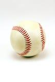 Base-ball utilisé photographie stock libre de droits