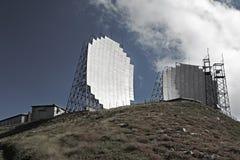 Base da OTAN Foto de Stock