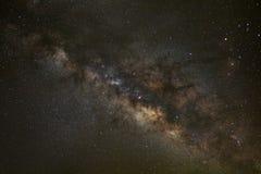 Base de la vía láctea Centro galáctico de la vía láctea fotos de archivo