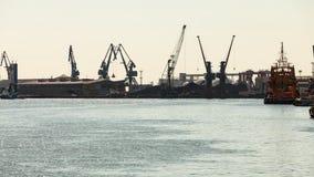 Base de masse baltique à Gdynia sur 13 Juny 2015, Pologne Images libres de droits