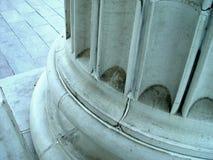 Base della colonna Fotografie Stock Libere da Diritti