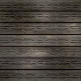 Base en bois Photographie stock libre de droits
