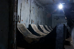 base lithuania militärsovjet Royaltyfri Fotografi